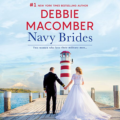 Navy Brides cover art