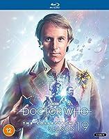 Doctor Who - The Collection - Season 19 [Blu-ray] [2021]