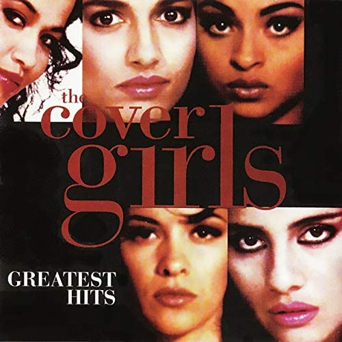The Cover Girls