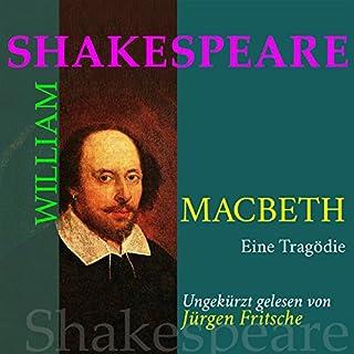 Macbeth Titelbild
