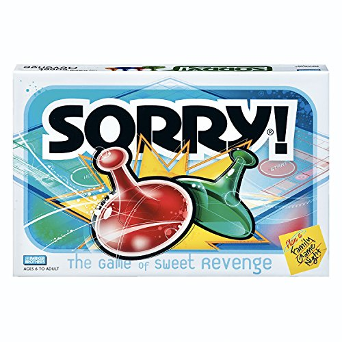 Sorry Board Game, Game Night,...