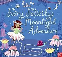 Fairy Felicity's Moonlight Adventure (Alison Murray Glitter Books)