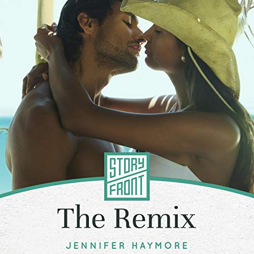 The Remix Audiobook By Jennifer Haymore cover art