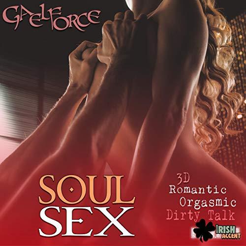 Soul Sex cover art