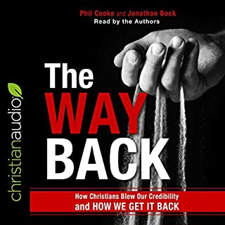 The Way Back cover art