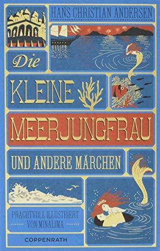 Die kleine Meerjungfrau: und andere Märchen (Klassiker MinaLima)