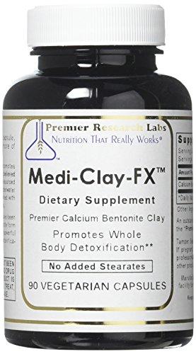 Medi-Clay-FX 90 capsules