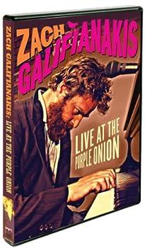 Zach Galifianakis - Live at the Purple Onion