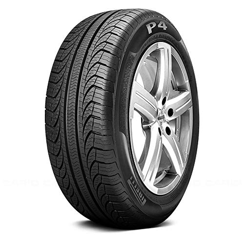 Pirelli P4 Four Seasons Plus All Season Radial Tire - P205/65R15 94H
