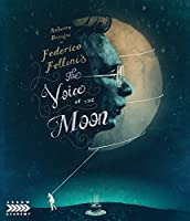 Voice of the Moon [Blu-ray] [Import]