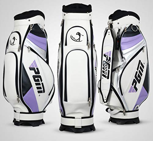Learn More About Leaysoo Golf Bag Standard Package Ms,Purple