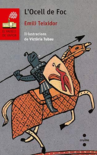 L'Ocell de Foc (El Barco de Vapor Roja Book 1) (Catalan Edition)