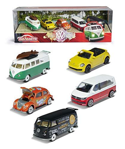 Majorette 212057615 Volkswagen