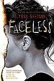 Faceless (Point Paperbacks) - Alyssa Sheinmel