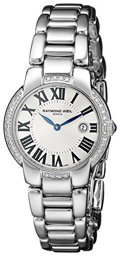 [レイモンド・ウィル]Raymond Weil 腕時計 5229-STS-00659 レディース [並行輸入品]