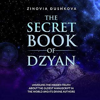 The Secret Book of Dzyan cover art