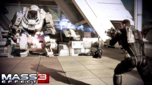 Mass Effect 3 [Japan Import]