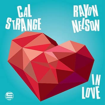 In Love (feat. Rayon Nelson)