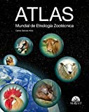 Atlas mundial de etnología zootécnica - Libros de veterinaria - Editorial Servet