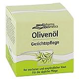 Dr.Theiss Olivenöl Gesichtspflege Gesichtscreme
