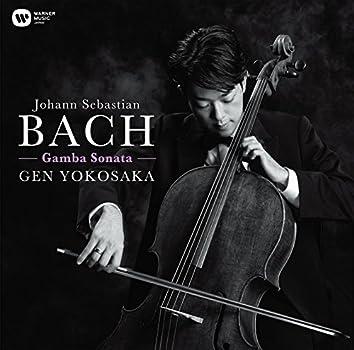J.S. Bach: Gamba Sonata