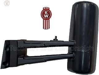 Belmor VL-845-1 Smoke Ventvisor Side Window Deflector for 2012-2018 Kenworth T680 T880
