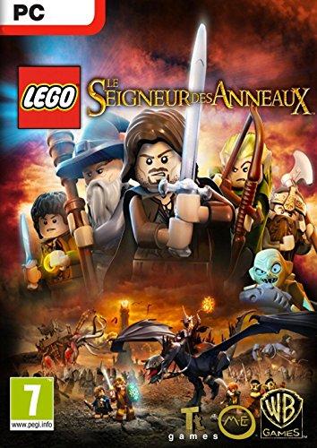 LEGO le seigneur des anneaux [Code Jeu PC - Steam]