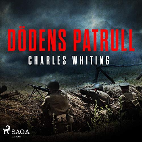 Dödens patrull cover art