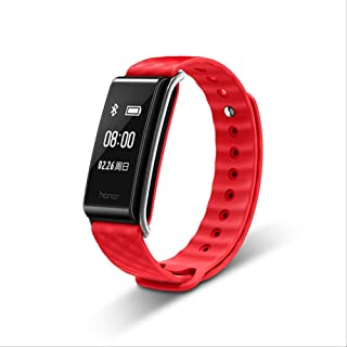 huiaynag Smart Watch Activity and Fitness Tracker Color Band A2 Smart Wristband 0.96