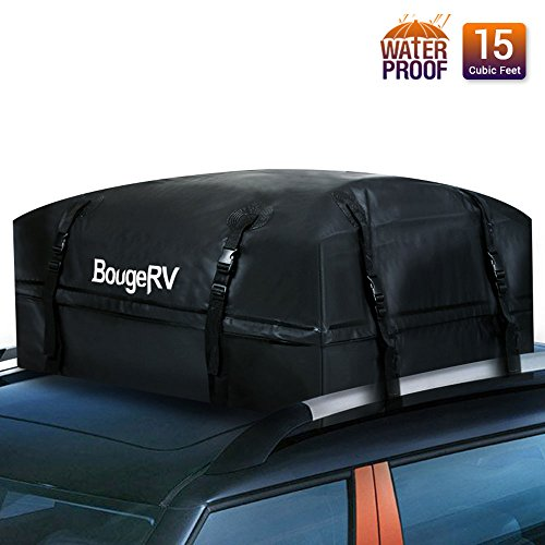 BougeRV box tetto auto