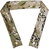 Best Cooling Neck Wraps - KOOLGATOR Cooling Neck Wrap - Scorpion Like/Operational Camouflage Review