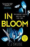 In Bloom: The dark, funny serial killer thriller you won't be able to put down: Book 2 (Sweetpea series)