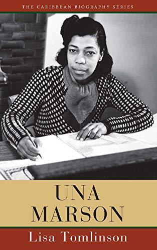 Una Marson (Caribbean Biography) (English Edition)
