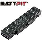 Battpit Batterie pour Samsung P530 R420 R430 R440 R460 R470 R480 R505 R517 R519 R520 R525 R530 R540 R580 R590 R730 R780 NP300E5A...