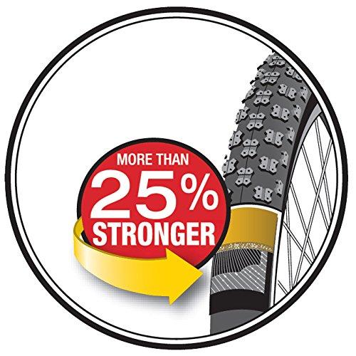"Bell Glide Comfort Fat Bike Tire 26"" x 4.0"