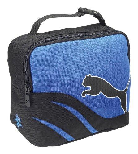 Puma Powercat 5.10 Wash Bag, Valigia Blu team power blue-black-white UA