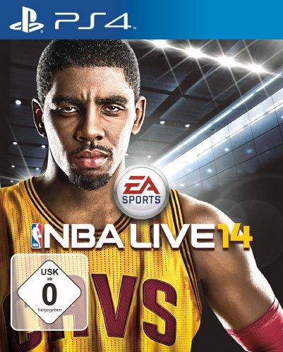 NBA Live 14 [Importación Alemana]