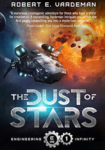 The Dust of Stars: Engineering Infi…