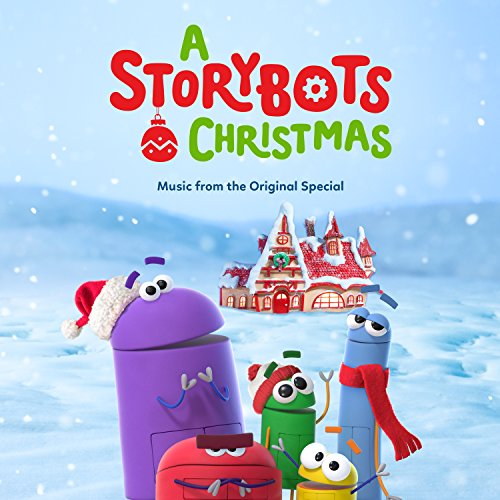 A StoryBots Christmas (Music From The Original Special)