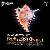 Ballet Royal de la Naissance de Venus