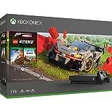 Amazon.co.jpの新生活セールは3/20(金)12:00~スタートです。 人気シリーズ最新作『Forza Horizon 4』および『Forza Horizon 4  LEGO Speed Champions』ダウンロード版ご利用コードを同梱 さらに、『Xbox Live ゴールド メンバーシップ 1 ヶ月』を同梱。最先端のマルチプレイヤー ネットワークに接続し、『Forza Horizon 4』『Forza Horizon 4 LEGO Speed Champions』をすぐに楽しむこ...