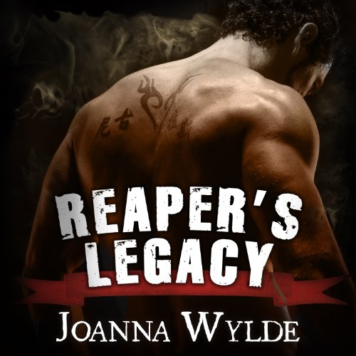 Reaper's Legacy  By  cover art