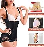 Immagine 2 chumian body modellante da donna