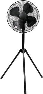 工業用AC扇風機   SKJ-S40ACS   羽根径43.5cm/4枚羽   1110~1320mm   エスケイジャパン 1年保証
