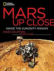 Book Mars Imagery