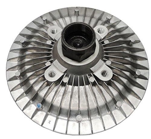 TOPAZ 2781 Cooling Fan Clutch for 97-04 Dodge Dakota Durango Ram 3.9L 4.7L 5.2L 5.9L