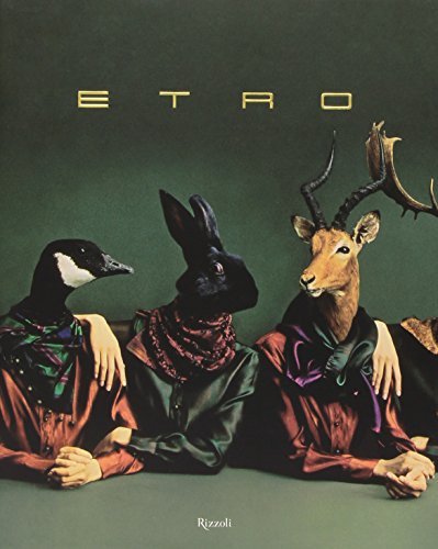 Etro. Ediz. illustrata