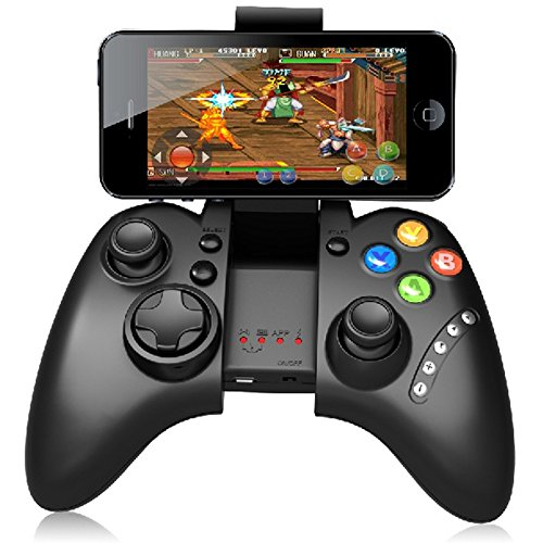 HK TV Computer Game Controller, Wireless VR Game Controller, Mobile Phone Bluetooth Game Controller