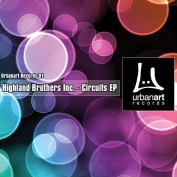 Circuits EP