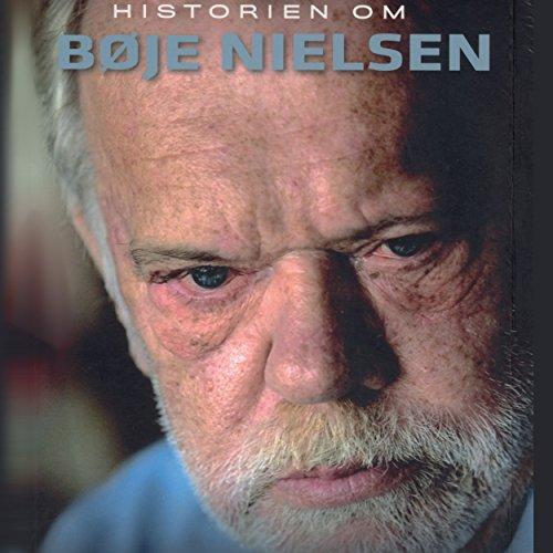 Historien om Bøje Nielsen cover art